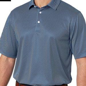 Walter Hagen 11 Majors Golf Shirt